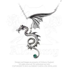 P577 - Bestia Regalis Necklace