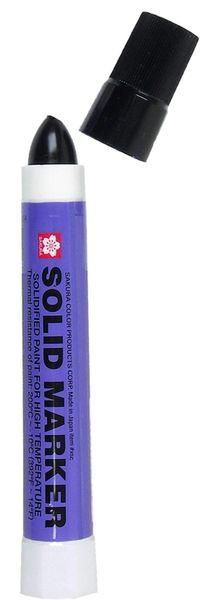Sakura Solid Paint Marker - BLACK