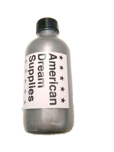 Silver Refill Ink - Refill 5X A.D.S Silver Marker 4oz. container
