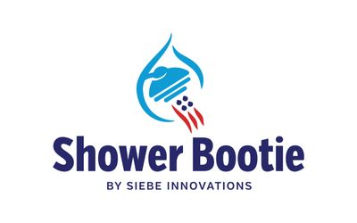 """Shower Bootie""   It's the New California C.O.W. (Conserve Our Water)"