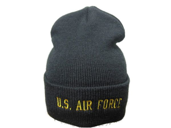 Air Force Knit