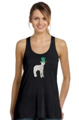 BlackSheep Irish Tank