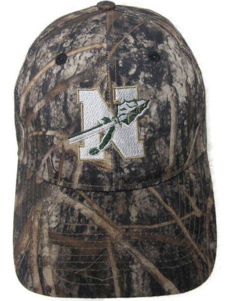 Nashoba Camo Hat