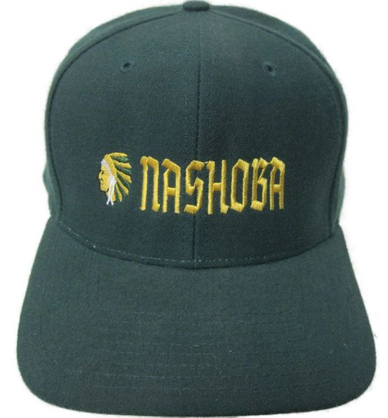 Nashoba Green Hat