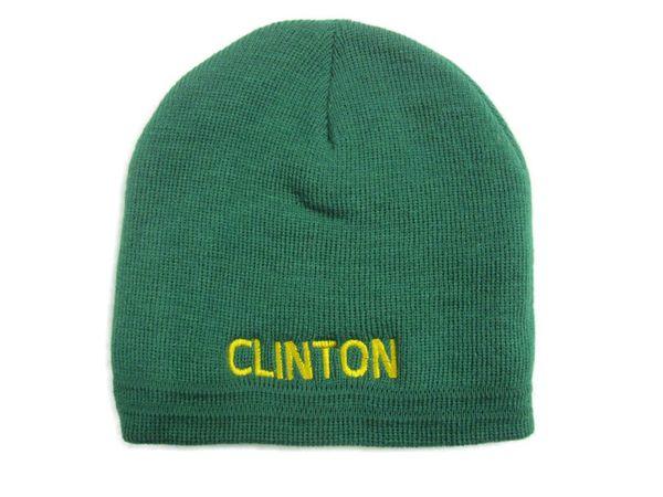 Clinton Knit Hat