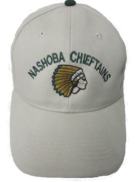 Nashoba White Hat