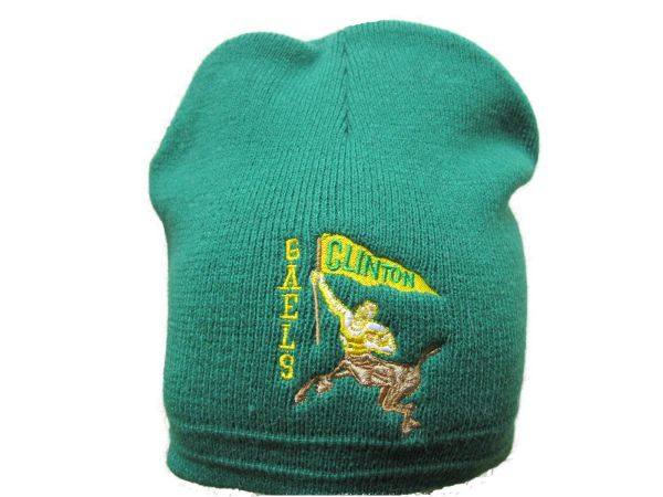 Clinton Gael Knit Hat