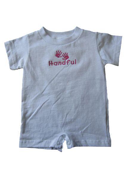 Handful Romper