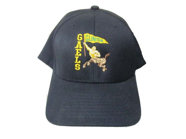 Black Gaels Hat