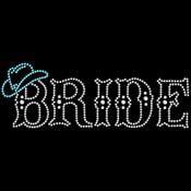 Rhinestone Bride