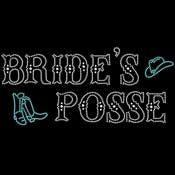 Crystal Bride's Posse