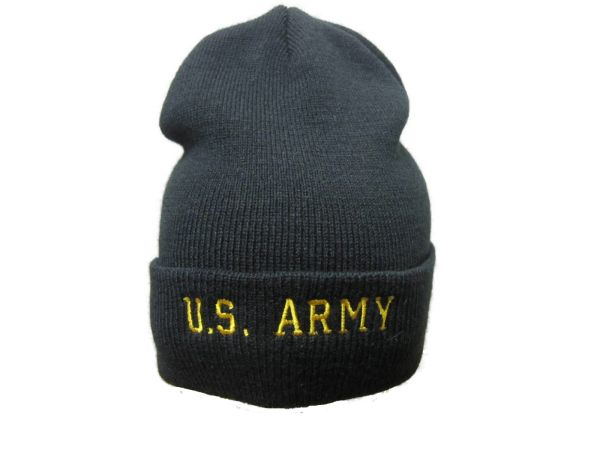 Army Knit Hat