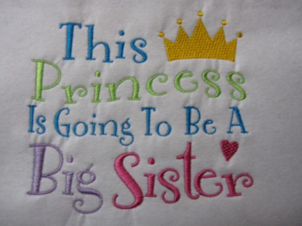 This Princess T-Shirt