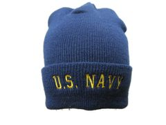 US Navy knit