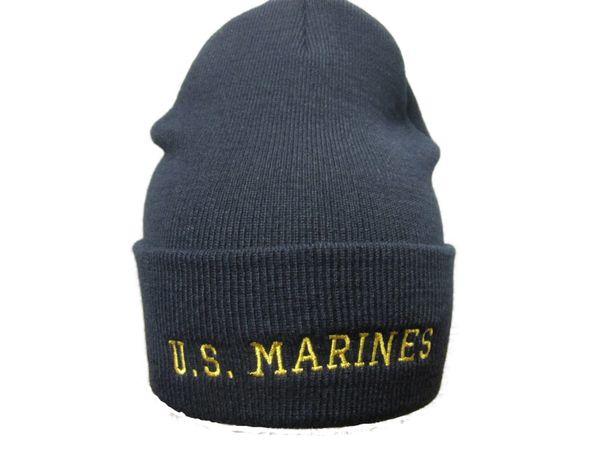 Marine knit