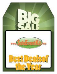 Big Sale Rear View Mirror Hang Tag (50 Pack)
