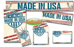 Made in USA Event Kit - $150-$899