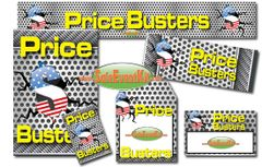 Price Busters Sale Event Kit - $150-$899