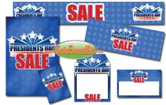 Presidents Day Sale Event Kit - $150-$899