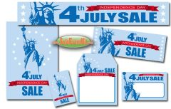 July 4th Liberty/ Independence Day Sale Event Kit - $150-$899