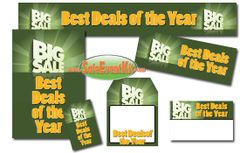 Big Sale Event Kit - $150-$899