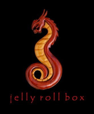 Jelly Roll Box