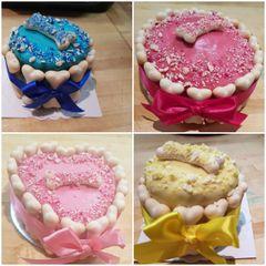 Small Fairy Cake