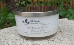 16 oz 3-Wick Bowl Soy Candle