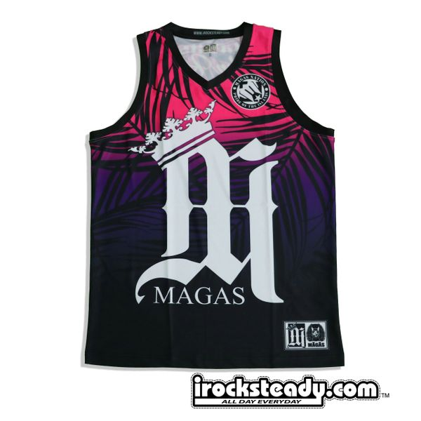 MAGAS (Palm King) Jersey