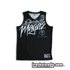 MAGAS (WARRIOR) Youth Jersey