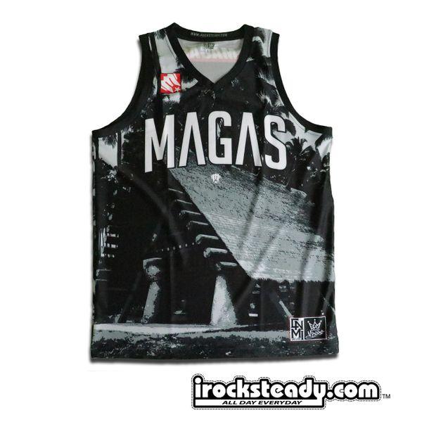 MAGAS (Guma') Jersey