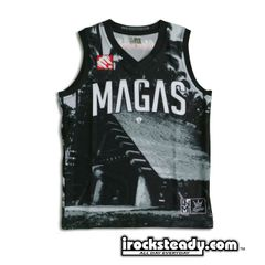 MAGAS (GUMA') Youth Jersey
