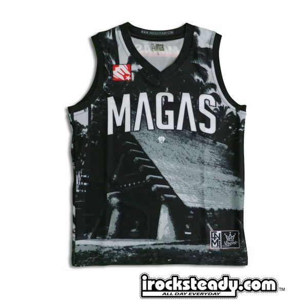 MAGAS (GUMA') Youth Jersey