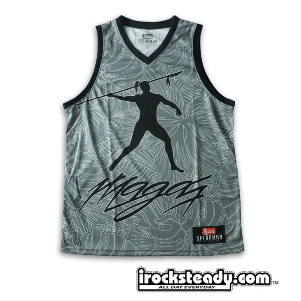 MAGAS (Spearman Collection) Jersey
