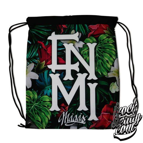 MAGAS (Paradise) Drawstring Bag
