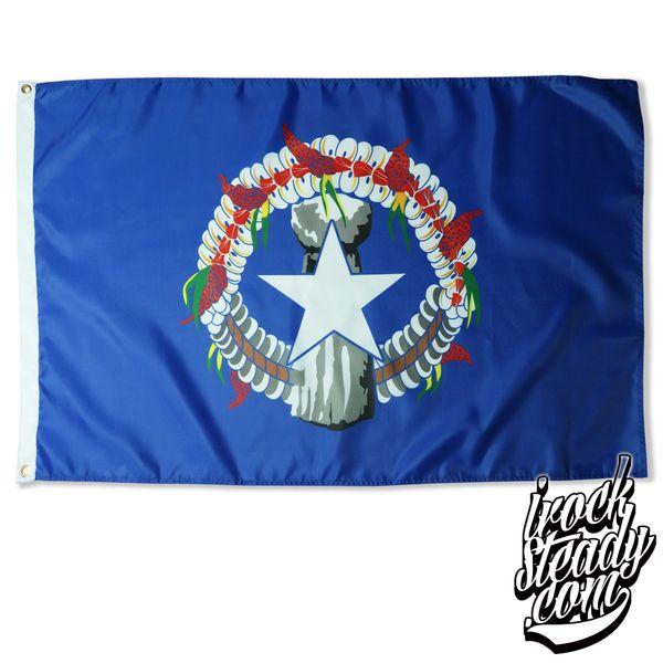 CNMI FLAG