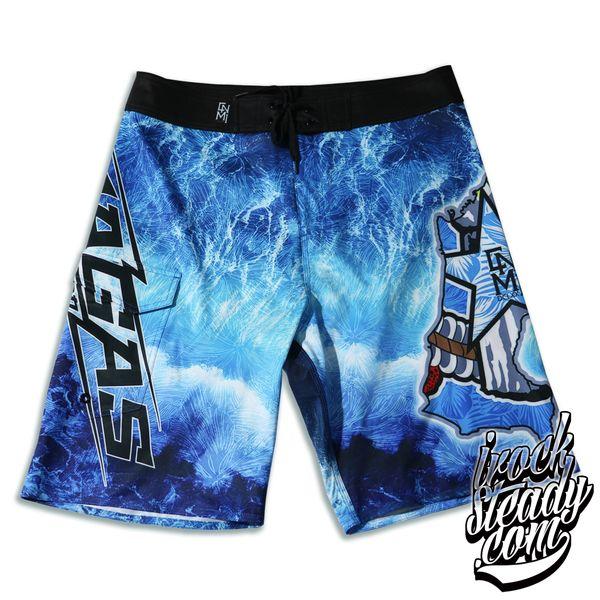 MAGAS (High Tide) Boardshort