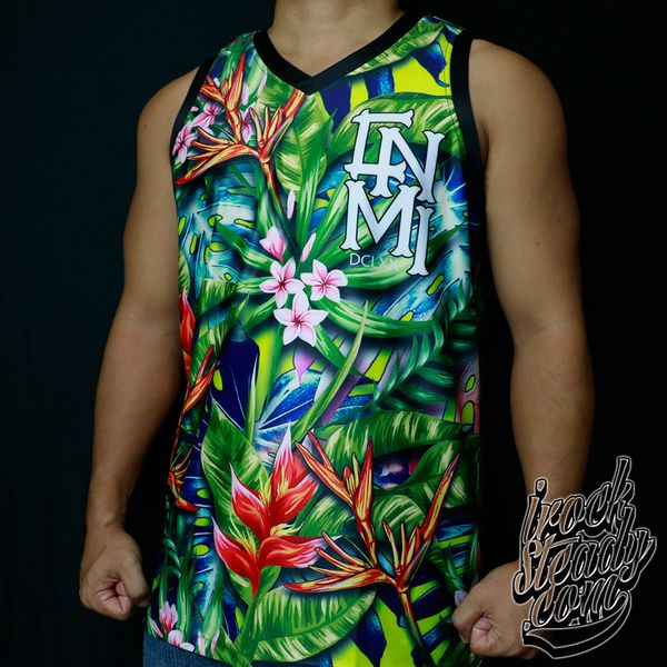 MAGAS (Paradise II) Jersey