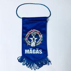 CNMI Magas Podium Banner