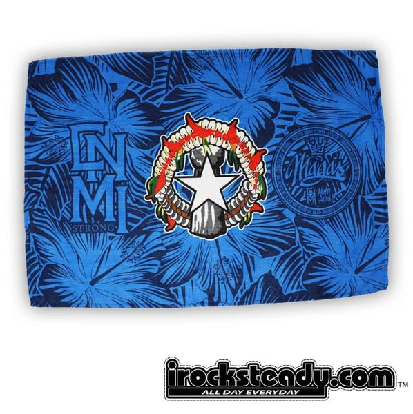 MAGAS (CNMI Paradise II) Blanket