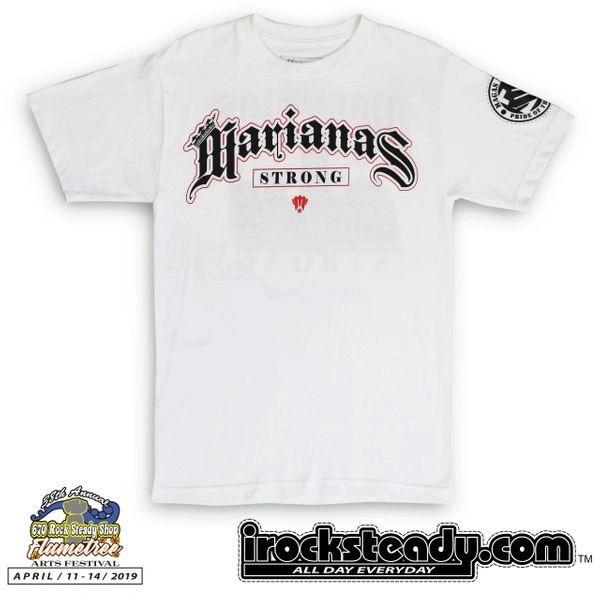MAGAS (Marianas Strong) Youth Tee