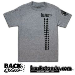 MAGAS (Lineal) A.Heather Tee