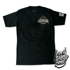 MAGAS (Marianas Always II) Black Tee