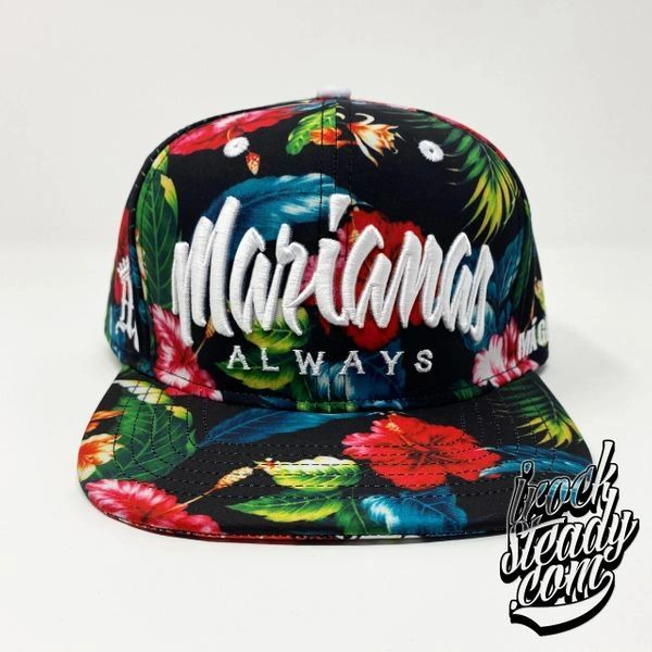 MAGAS (MARIANAS ALWAYS II) Youth Snapback