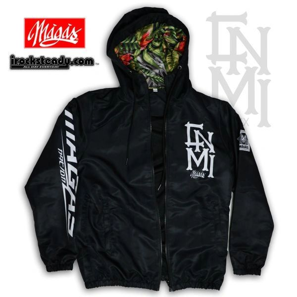 MAGAS (CNMI Represent) YOUTH Windbreaker