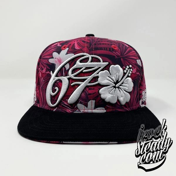 MAS MAGAS (670 ISLAND GIRL) Youth Snapback