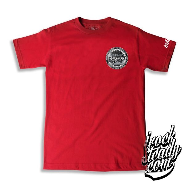 MAGAS (Tree of Culture) Red Tee