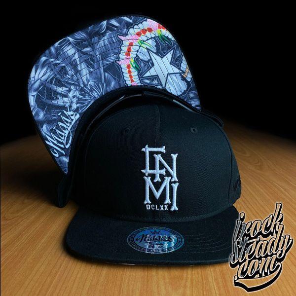MAGAS (CNMI) Black Snapback