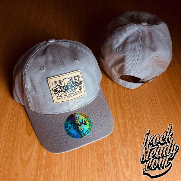 STRESSFREE Khaki Dad Hat