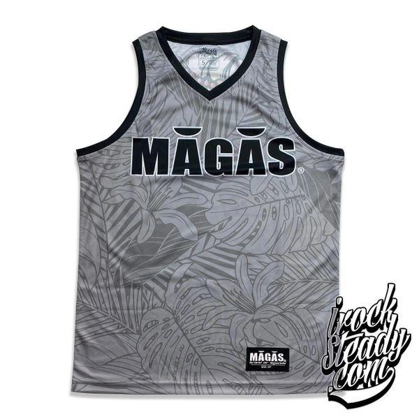 MAGAS (Paradise Seal) Gray Jersey